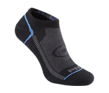 click to view Merino Wool No Show Sock