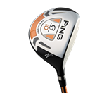 G10 Fairway Wood 4