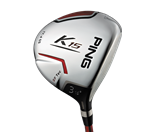 K15 Fairway Beauty