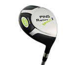 Rapture Fairway 3