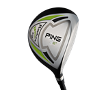 Rapture Fairway Wood 3