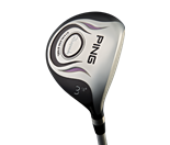 Rhapsody Fairway Wood
