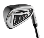 click to view i20® Irons