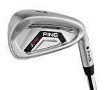 click to view i25® Irons