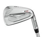 click to view S55 Irons
