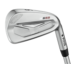 S55 Irons