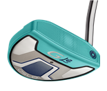 click to select G Le PUTTERS