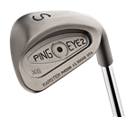 click to view Eye2® XG Wedge