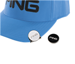 click to view Magnetic Hat Clip