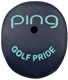 profile/cross-section of PING G Le grip