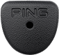 profile/cross-section of PING PP60 grip