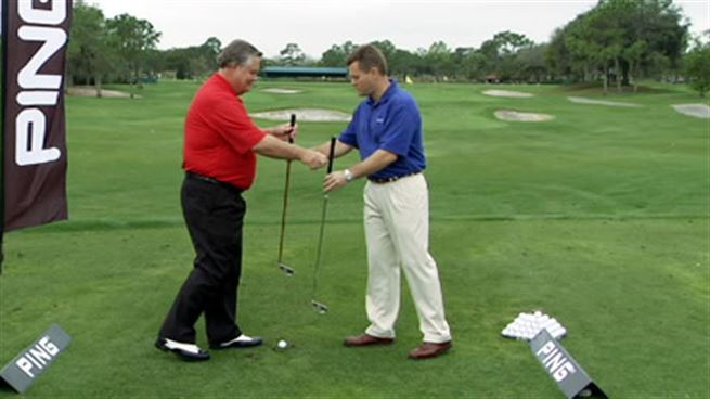 Click to view Shaft Length and Flex  video