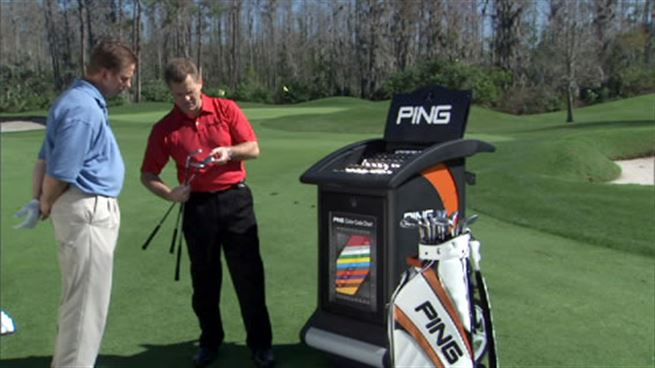 Click to view WEDGE FITTING video