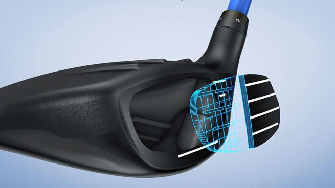 Click to view G30 Fairway Woods video