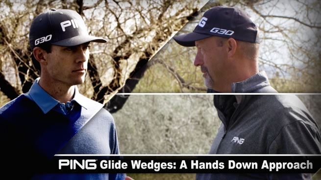 Click to view Glide Wedges  video