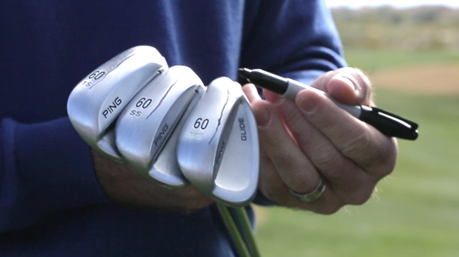 Click to view Glide Wedges Fitting video
