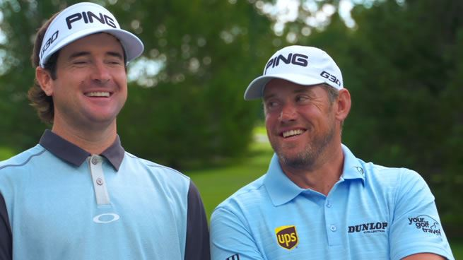 Click to view PING Pros and the G Series video