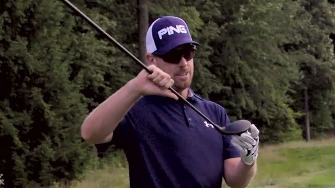 Click to view Pros test G fairway woods video