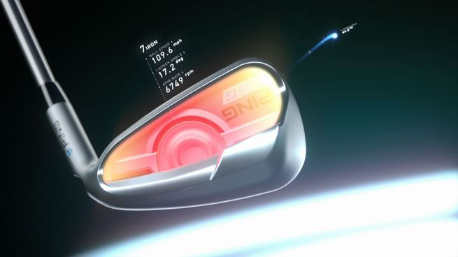 Click to view Which Iron Fits Your Game? video